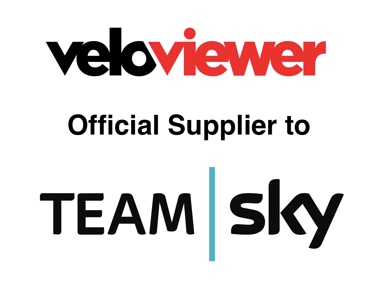 VeloViewer - Official Supplier to Team Sky
