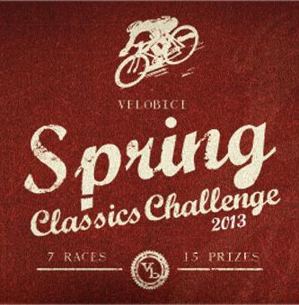 VeloBici Spring Classics