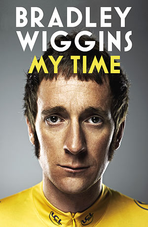 My Time - Bradley Wiggins